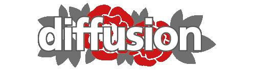 diffusion logo
